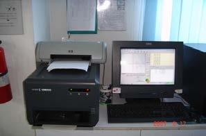 At present, Our laboratory is applying the for national test