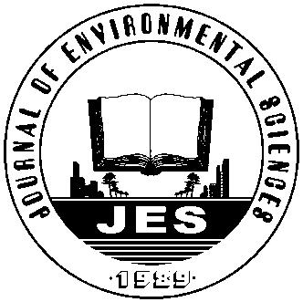 Journal of Environmental Sciences 26 (2014) 289 298 Available online at www.sciencedirect.com Journal of Environmental Sciences www.
