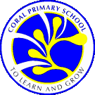 Coral Primary School Parental Reply/Acknowledgement Form (To be submitted to Form Teacher by Monday, 4 April) Name of Student: (Reg No. ) Class: E.