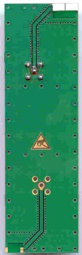 Ceramic BT/GPS- chip antennas AS