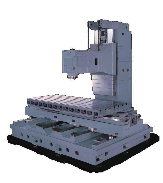 900mm HEAVY-DUTY VMC FOUR-SIX HARDEN BOX WA Spindle Type Spindle