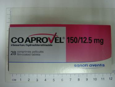 OAPRO1 CO-APROVEL 150/12.