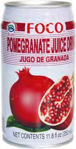 pomergranate juice 350ml 馬來營養豆奶 300ml VK-GR: 93