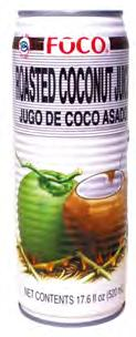 Kokos 350ml roasted coconut juice 350ml