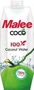 27193 Kokosnusswasser 1000ml 100% coconut water 1000ml nuss 泰國椰子汁 1000ml 27188 Mango Mischfruchtgetränk 330ml 100%