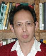 ASSISTANT PROFESSOR 邓小龙 研究方向 : 流体力学, 工程学 Xiao-Long Deng Research Interests: Fluid