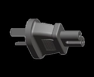 CONNECTOR QP038(C5) Item