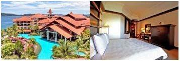 44sqm WITH ABF 5859 8459 4759 Upgrade to surcharge $190/R/N 6-11yrs old 2899 2-5yrs old 2599 Stay 4 nights get one time Buffet