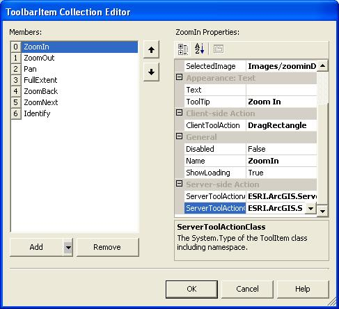 toolbar ToolbarItem Collection ToolbarItemCollection::Add Public Public sub sub addtool(toolitem addtool(toolitem ToolBarItem) ToolBarItem)