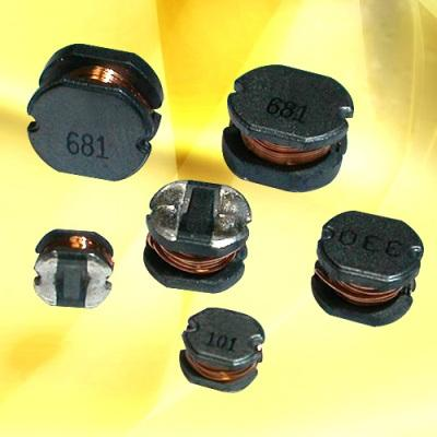 SPECIFICATION OF BS CDSU SERIES FEATURES 1. To be high saturation for surface mounting type inductors. 2. Low cost feature.