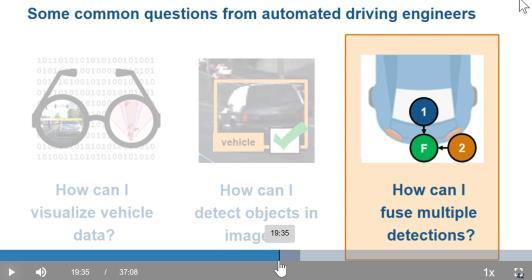 Automated Driving Development with MATLAB and Simulink - PDF